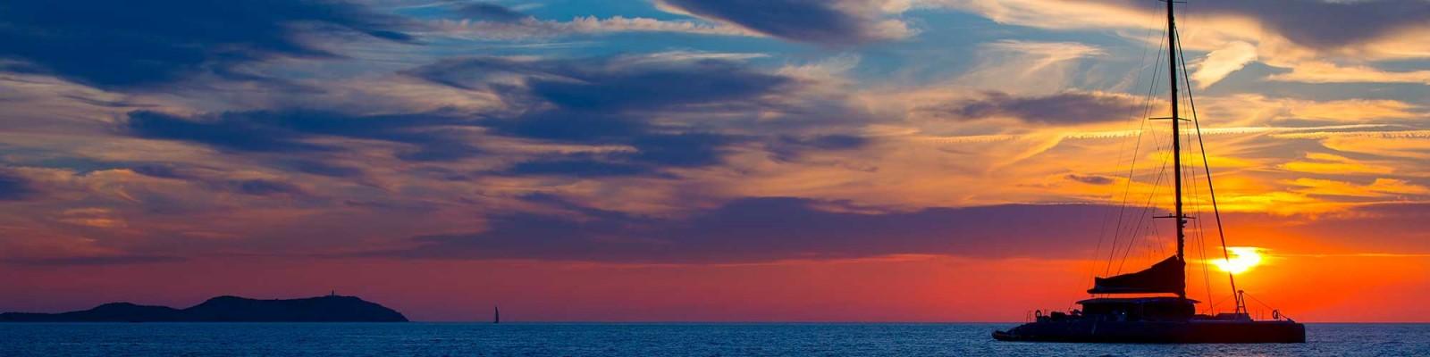 Tenrag Yacht Charter: Balearic charters