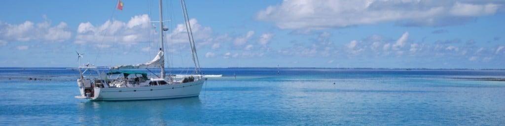 Tenrag Yacht Charter: The Maldives