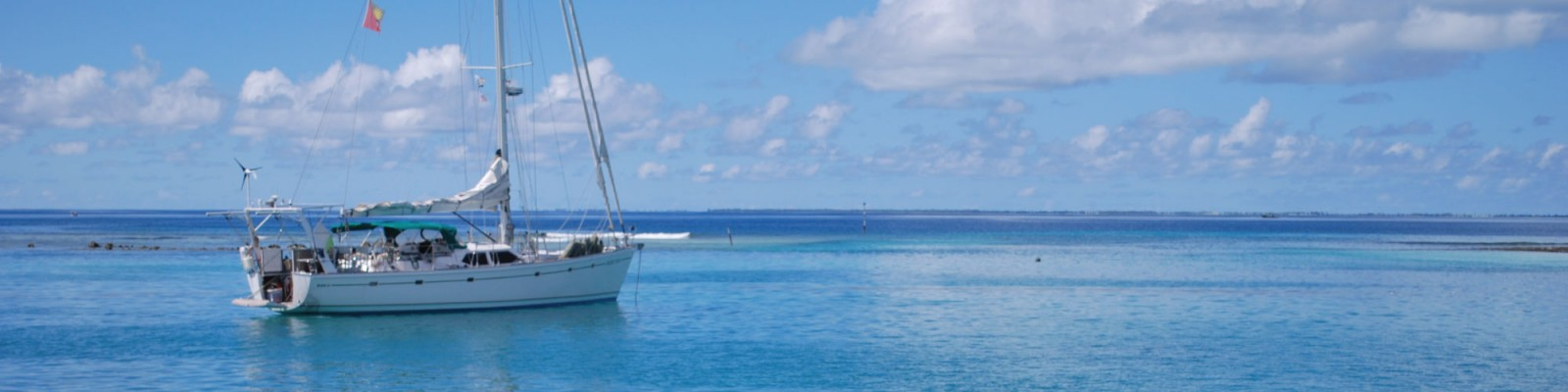 Tenrag Yacht Charter: The Maldives