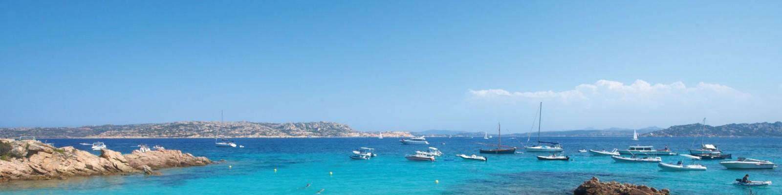 Tenrag Yacht Charter: Sardinia
