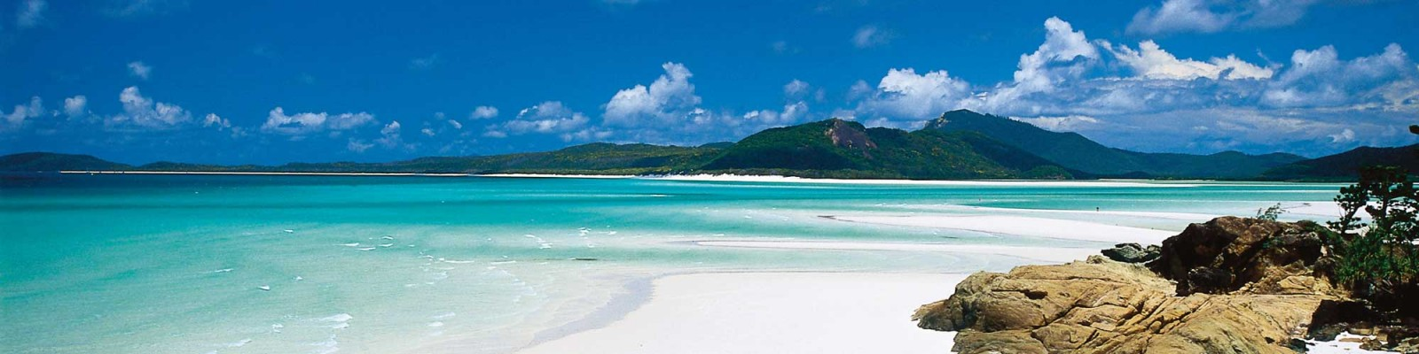 Tenrag Yacht Charter: Visit the Whitsunday Islands