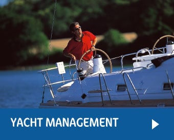 Yacht managaement from Tenrag Yacht Charters