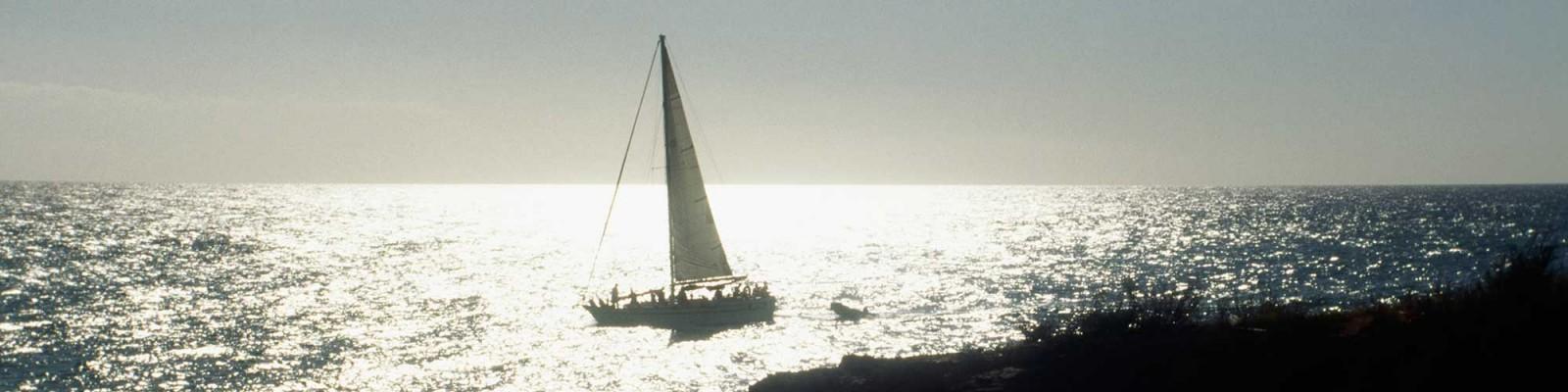 Tenrag Yacht Charter: Caribbean charters