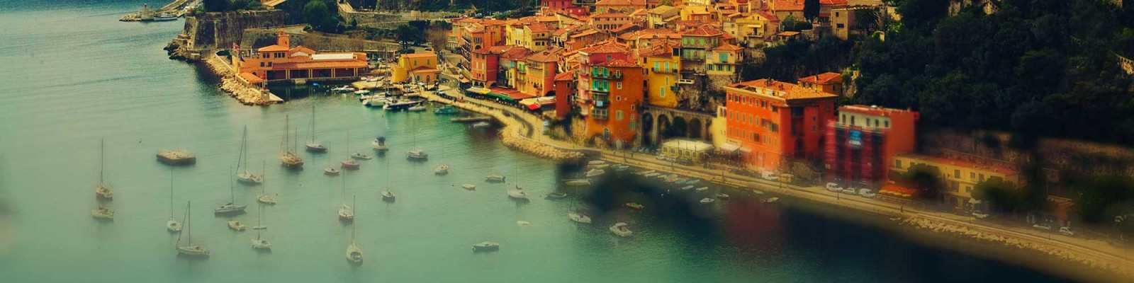 Tenrag Yacht Charter: The French Riviera