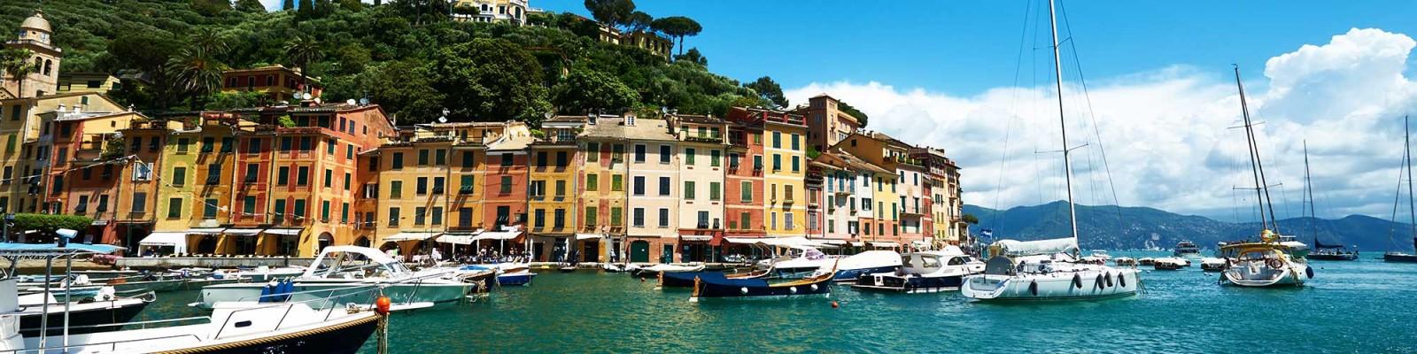 Tenrag Yacht Charter: Italian holidays