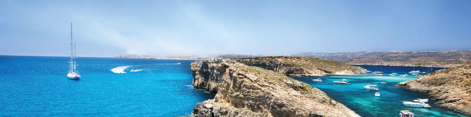 Tenrag Yacht Charter: Malta