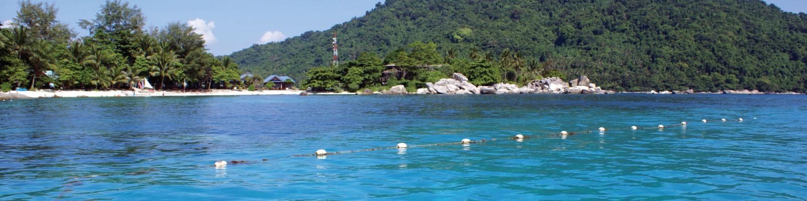 Tenrag Yacht Charter: Malaysia