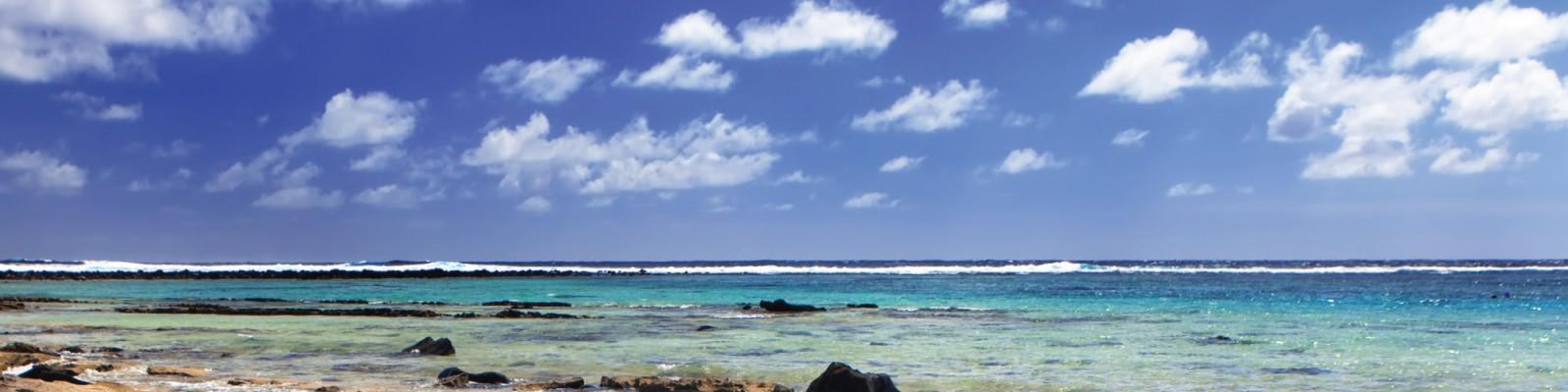 Tenrag Yacht Charter: Mauritius