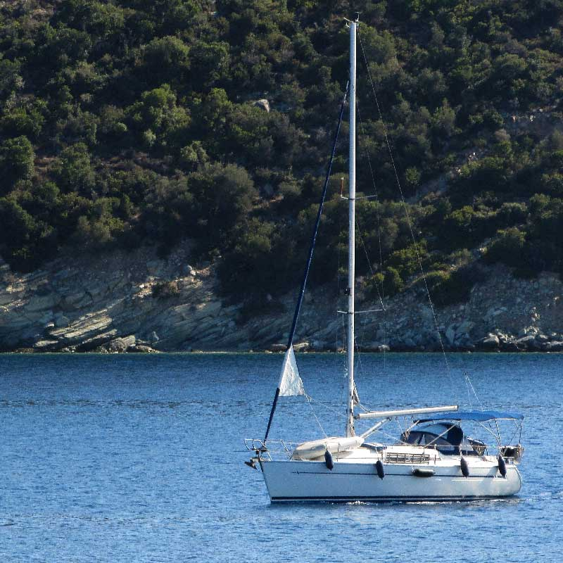 Bareboat offers in Greece